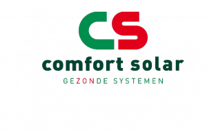 Comfort solar logo